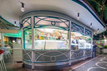 Bar Ercolano (Sorrento)