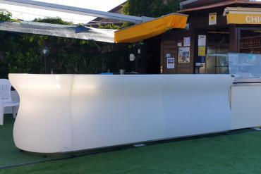 Banco bar per esterno - Cinque Mare (Marina di Puo